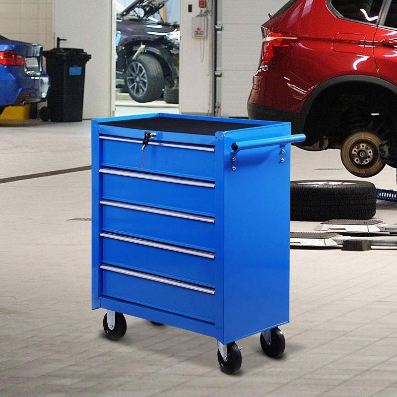 carros de herramientas para taller movil