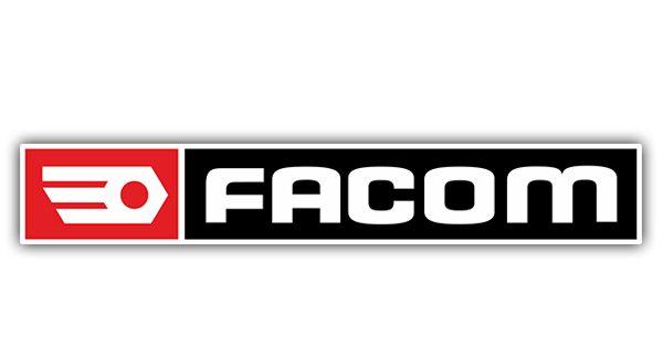 Facom JET.8M4 CARRO JETM4 8 CAJONES ROJO