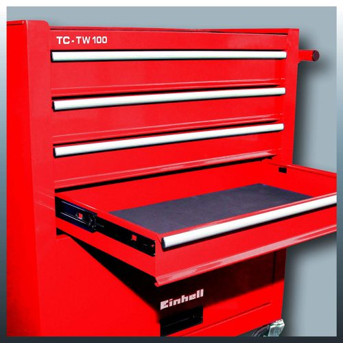 Carro de herramientas Einhell TC-TW 100