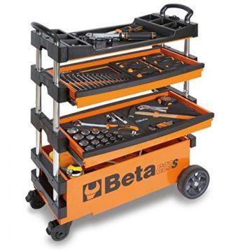 carro de herramientas beta c24s