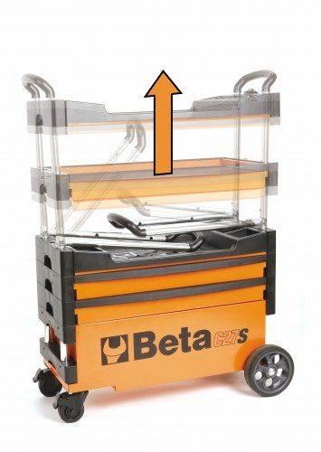 carro de herramientas beta c24s barato