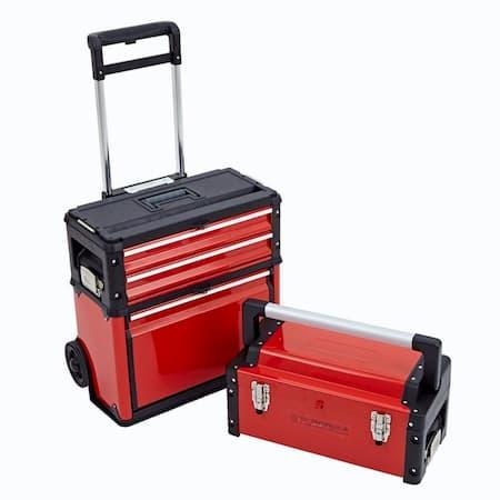 trolley de herramientas