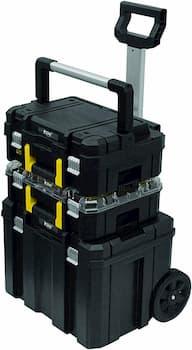 caja de herramientas trolley