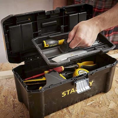 como organizar las herramientas cajja de herramientas